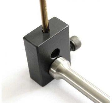 Gas Piston Drilling Jig