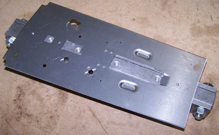 Product Instructions :: Flat Bending Jig Instructions